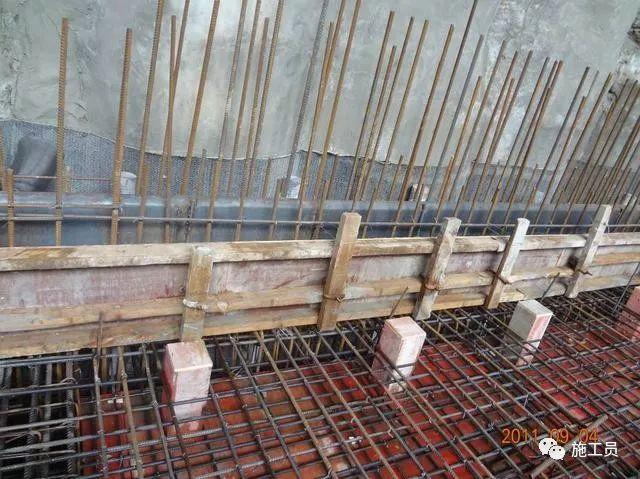 【图解案例】超高层建筑22米深基坑逆作法施工现场,看基础如何倒_15