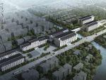 滨河居住区景观规划设计模型(MAX)