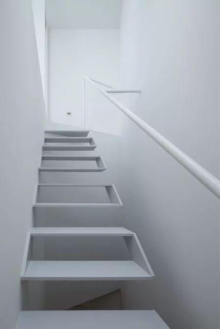 楼梯设计,从材料到尺寸都在这_8