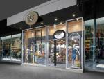 LEO品牌店设计丨给你一个全新的原生态融合内衣店铺
