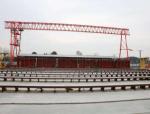 [四川]环湖路二期工程预制梁场建设方案