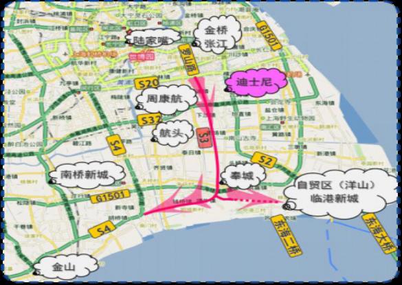 [上海]高速公路工程BIM技术应用