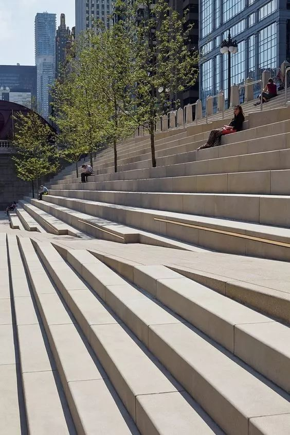 哇,原来台阶可以设计成这样!_26