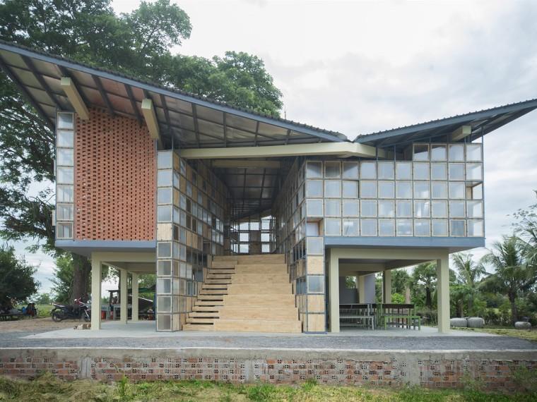 柬埔寨AGS冒险学校