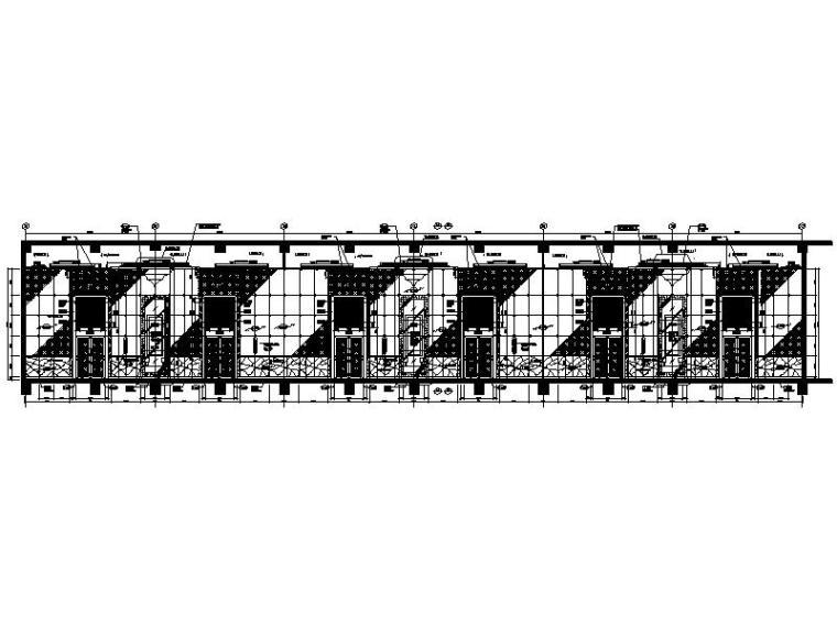 [中山]新中式特色风情酒店宴会厅室内设计施工图_2