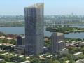 南京超高层塔楼及地下室广场工程技术标(格式标准,高清配图,内容完整)