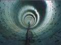 武汉市轨道交通8号线1站1区间土建工程施工组织设计(近300页)