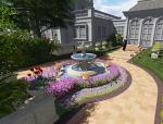 法式庭院| 高贵典雅,清新浪漫