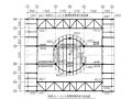 武汉国际会展中心主楼钢骨混凝土结构设计论文