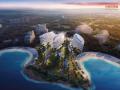 美国夏威夷项目酒店建筑概念设计方案