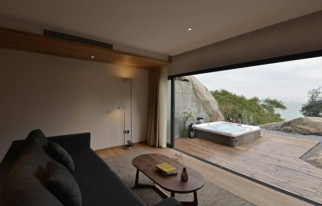 中国最美40家——设计型民宿酒店集合_147