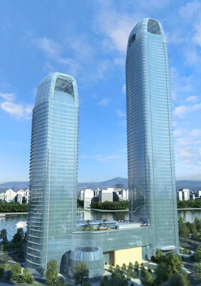 保利琶洲村改造项目地块四裙楼桁架滑移安全施工专项方案