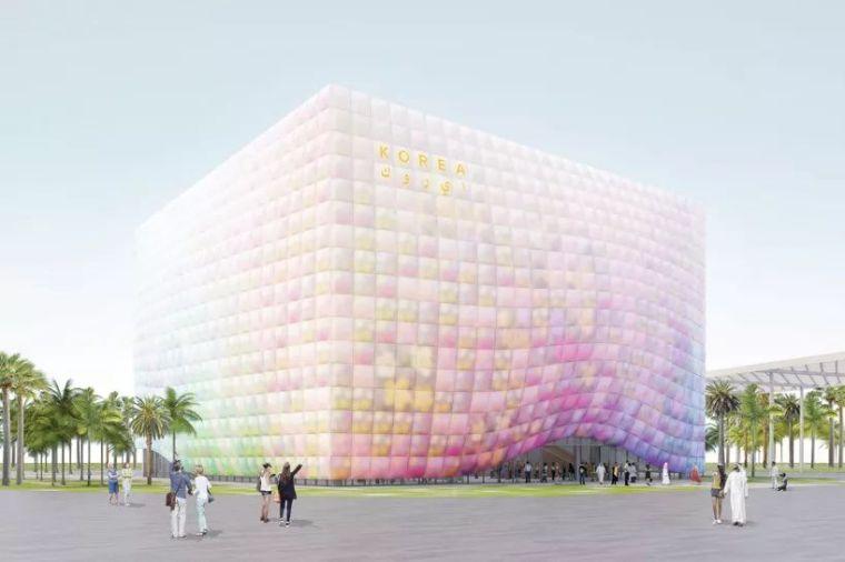 vr展资料下载-2020年迪拜世博会韩国馆