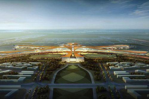 比鸟巢更大的钢结构建筑,明年就正式启用啦!-图片13.png