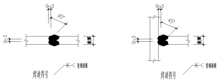 阿联酋170x35刚架结构施工图_4