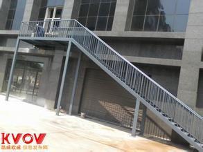专注钢结构楼梯制作公司昌平区楼梯安装