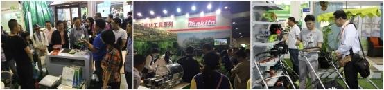 2017中国(上海)国际园林景观产业贸易博览会开幕在即