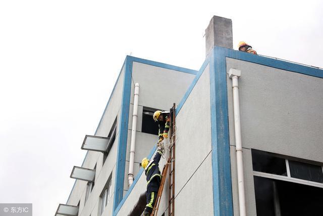 防火分区的几个特殊情况 一级消防工程