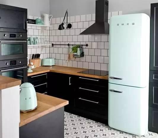 干货|装个好厨房太重要!厨房布局扫盲课,超全秘籍,一篇搞定_2