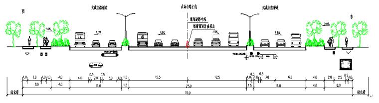 武咸公路总体施工组织设计_2