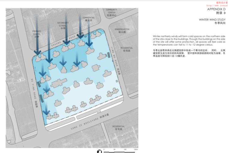 [上海]郊野花园景观设计概念方案