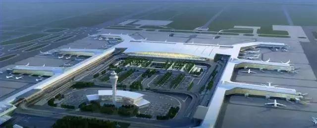 """""""世界级巨无霸枢纽""""真的要来了!白云机场T2航站楼设计、施工"""