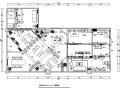 混搭风格译景复合办公空间设计施工图(附效果图)