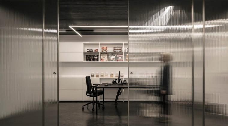 Basix灵活且动态的总部办公室-12