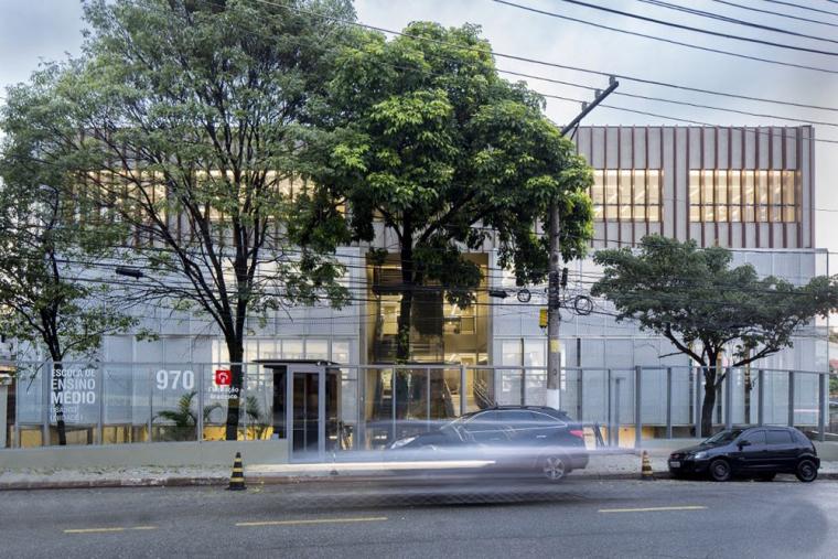 巴西Bradesco基金学校