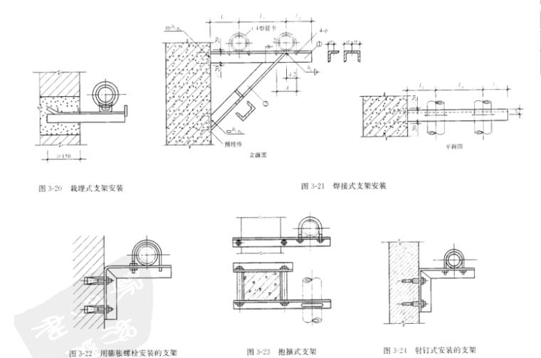 建筑给水排水及采暖工程施工质量验收规范应用图解_3