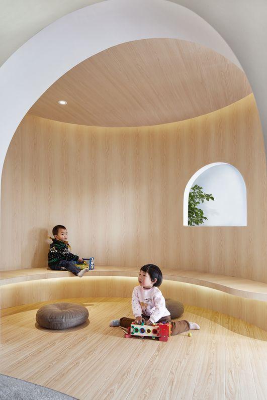 在几十平的房间,居然能做出一整片森林!