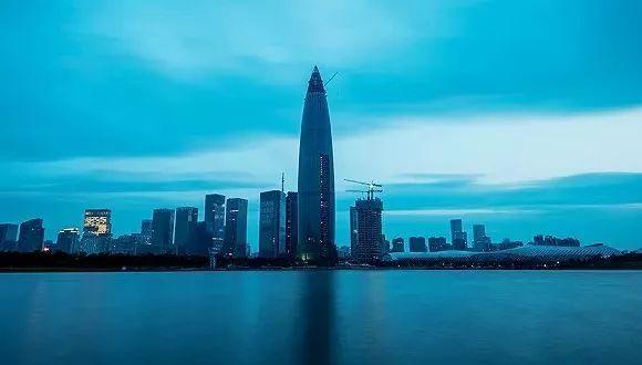 超600米、耗资400亿!深圳第一高楼又将易主!_22
