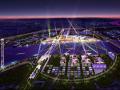 [上海]上海世博会景观规划设计第二轮竞标方案文本(文化,休闲)