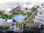 [江苏]无锡高等师范学校校园景观规划设计文本2017年(JPG+85页)