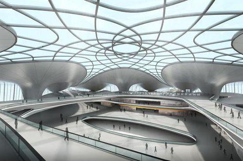 比鸟巢更大的钢结构建筑,明年就正式启用啦!-图片20.png