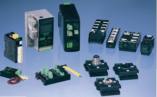 [电气知识]低压电气元件全面解析