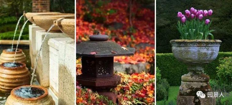 花园景观·石器小景_2