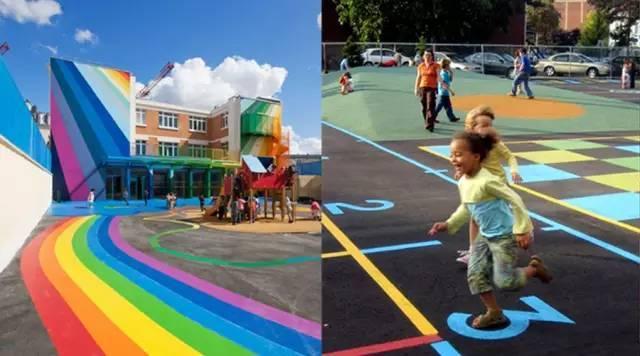 你需要知道的幼儿园景观设计法宝,责任大于天!_9