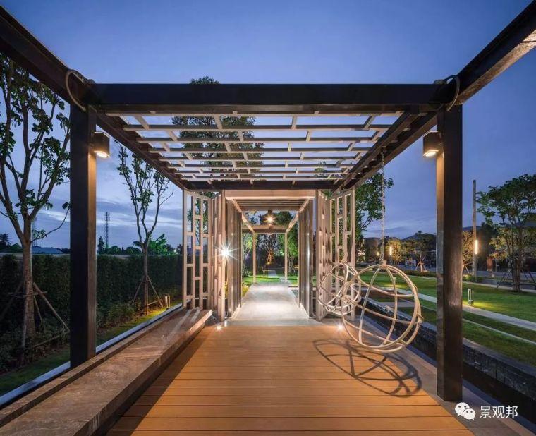 泰国24个经典住宅设计,你喜欢哪一个?_11