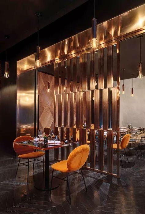 别找了,2018年最好看的餐饮空间设计都在这里了_90