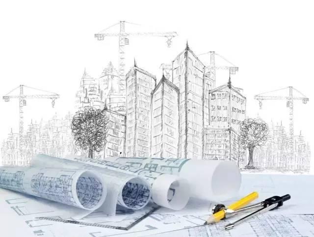 简单十大技巧助你吃透建筑施工图纸!