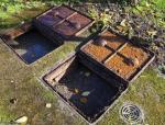 钢筋混凝土化粪池施工方案