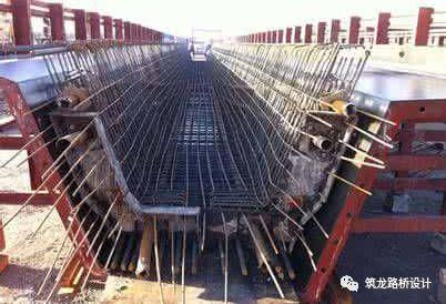 大桥局预应力连续箱梁桥总体设计,非常实用!_9