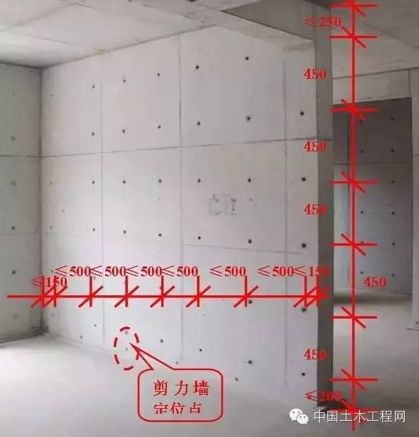 让监理无话可说的剪力墙、梁、板模板的标准化做法
