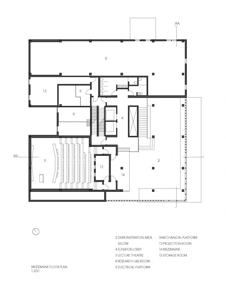 加拿大木制创新设计中心_11
