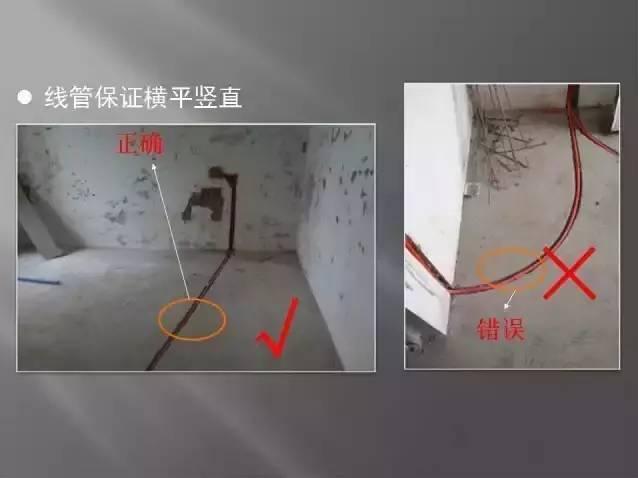 室内装修工程工艺流程图文解析_17