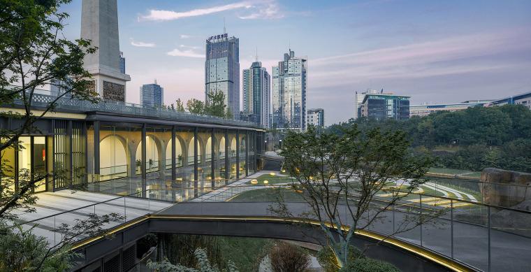 重庆大数据智能化展示中心改造-15