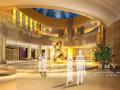 德阳商务宾馆酒店软装饰设计都有哪些特点?水木源创