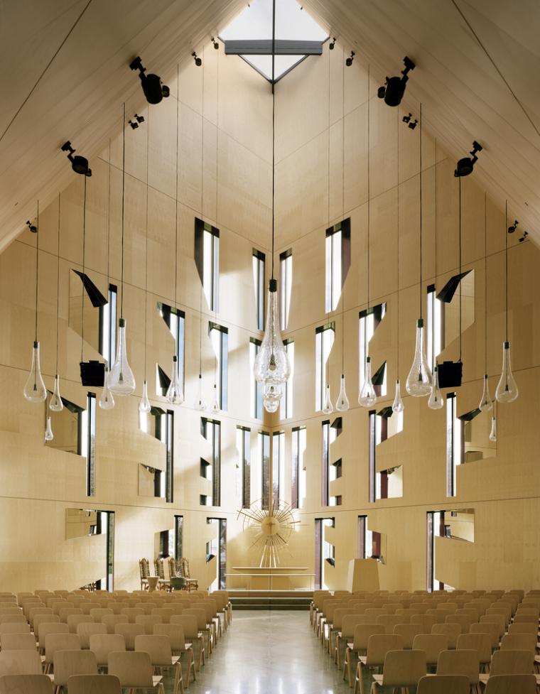 挪威Våler教堂-15