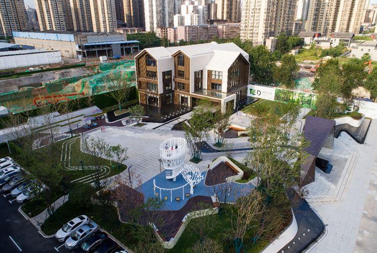 中南20个高品质项目 2018年_25
